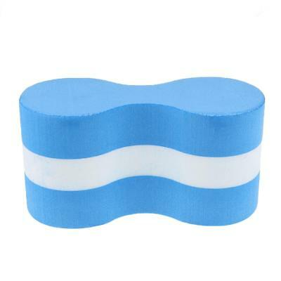 Foam Pull Buoy Float Kickboard Pool Swimming Safety Training Exercise Aid