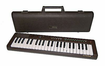 【CLEAN】Vintage 80's Yamaha PS-3 PortaSound 44-Key Portable Keyboard/Synthesizer!