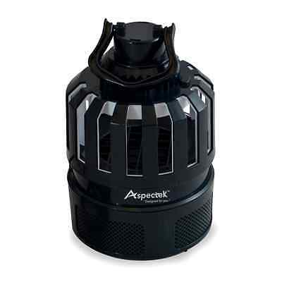 Insect and Mosquito TRAP with UV Light and Suction Fan, Pesticide and Odor Free,