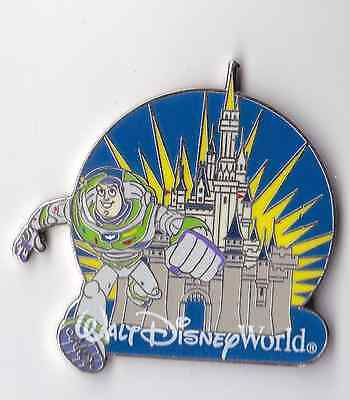 * DISNEY pins - Toy Story - Celebrate Everyday - Buzz Lightyear