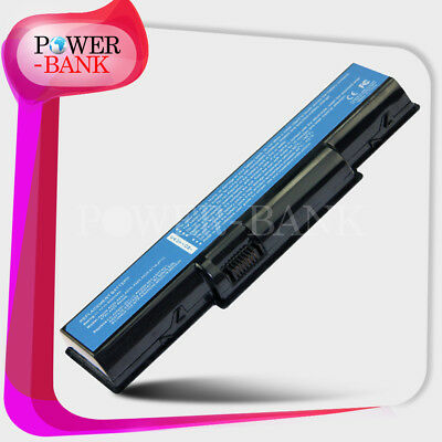Laptop Battery For Acer Aspire 4710 5535 5536 5740G 7715Z AS07A42 AS07A75 4935