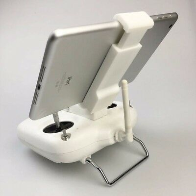 7-10 Inch Pad Tablet Monitor Bracket for DJI Phantom 3 Standard Remote Control