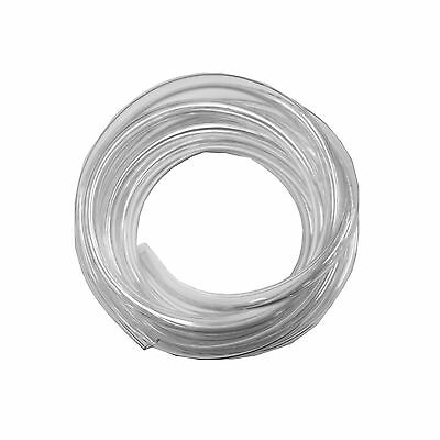Pope CLEAR VINYL TUBING Corrosion Resistant *Australian Brand - 3, 8 Or 13mm x5m