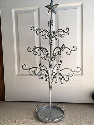 Display Stand For Ornaments Or Jewellery,