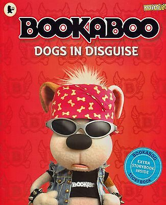 Bookaboo Dogs In Disguise BRAND NEW BOOK (Paperback 2010)