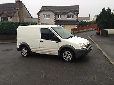 Ford Transit Connect 1.8TDCi ( 90PS ) Low Roof Van T220 SWB L