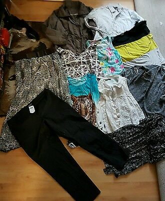 Bundle Of Womens Clothes Size 16