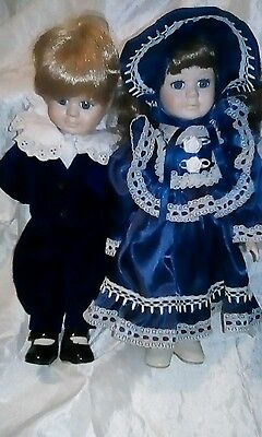 Haunted doll friends from dolls with souls