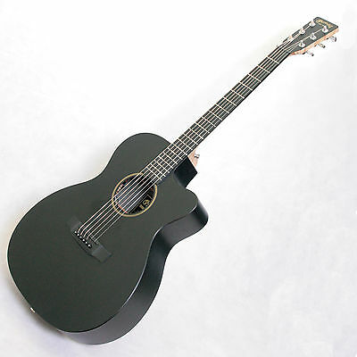 Used Martin 000Cxe Electro Acoustic Guitar With Gigbag