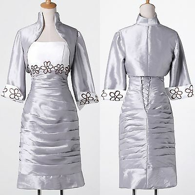 mother of the bride/groom occasion dress/wedding outfit size 10