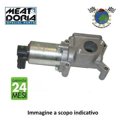 CY6MD Valvola EGR Meat MERCEDES CLASSE A Diesel 2004 2012