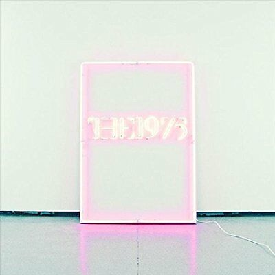 THE 1975 ~ I LIKE IT WHEN YOU SLEEP ~ 2 x CLEAR VINYL LP ~ DOWNLOAD ~ NEW/SEALED
