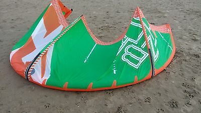 2015 Fone Bandit 9m kitesurfing kite kite surf  Good condition **REDUCED**