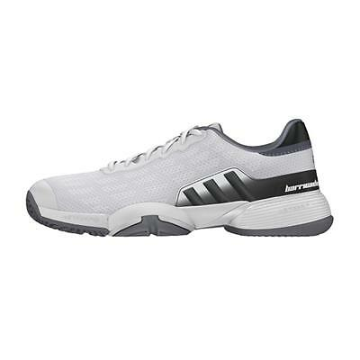 Adidas Junior Barricade Tennis Shoes