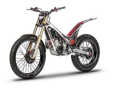 2017 Gas Gas TXT GP 125cc Trials Bike Part-X, Finance & UK Delivery Available