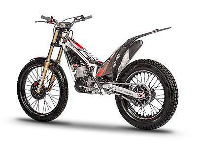 2017 Gas Gas TXT GP 250cc Trials Bike Part-X, Finance & UK Delivery Available