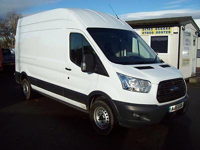 Ford Transit 350 L3 H3 125Ps Awd