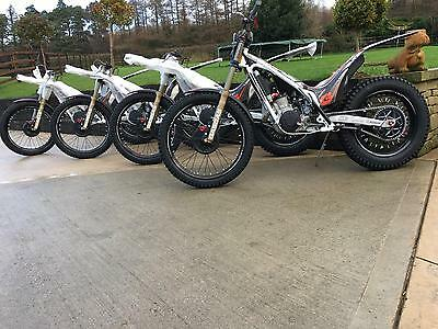 2017 Gas Gas TXT GP 280cc Trials Bike Part-X, Finance & UK Delivery Available
