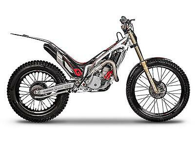 2017 Gas Gas TXT GP 300cc Trials Bike Part-X, Finance & UK Delivery Available