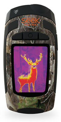 Caméra thermique Seek Thermal XR Fastframe camo