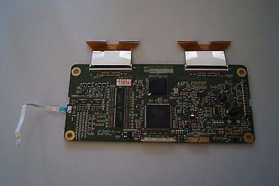 """Tcon Board 6870C-0183D With Lvds Cables For 30"""" Dell 3008Wfpt Monitor"""