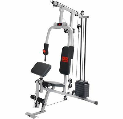 ProPower Multigym barely used