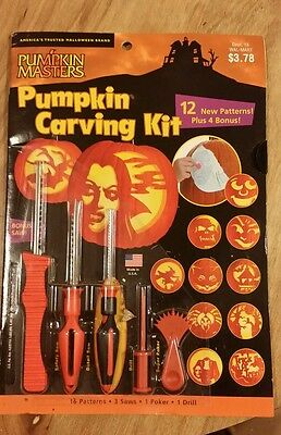 Pumpkin Carving and more Halloween Package