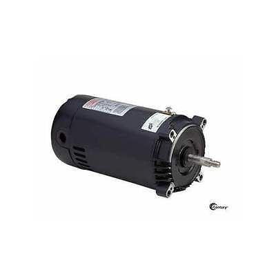 AO Smith Century Swimming Pool Pump Motor UST1102 C-Face Round Flange 1 HP