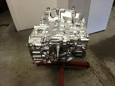 Moteur Subaru 2.5L forgé TEST Racing spec - Short block