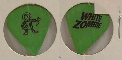 White Zombie - Jay Yuenger Older Concert Tour Guitar Pick