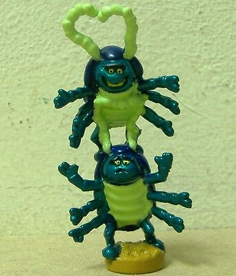 Tuck and Roll toy 'A Bugs Life' mini figure PVC 'Action Circus Act' Disney vinyl