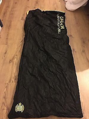 Ministry Of sound sleeping Bag