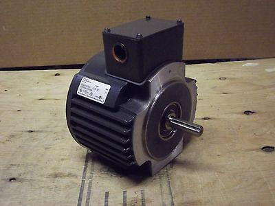 New / Stearns Rexnord Electromagnetic Super Mod Clutch/Brake 235056101ANL