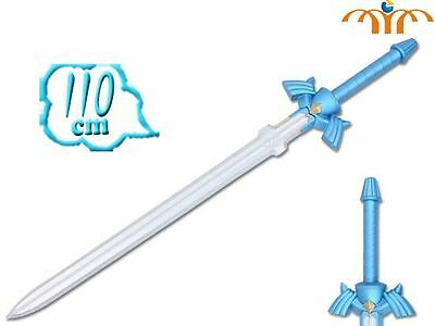 Blade Master Sword Legend of Zelda replica PU size real Soft Combat
