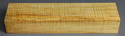 x0403  -   CURLY MAPLE Turning/Craftwood -  Kiln Dried