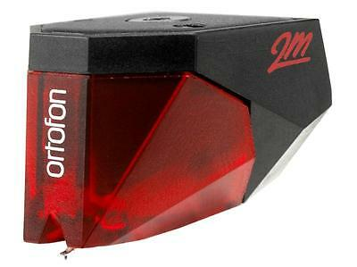 Brand new Ortofon 2M Red cartridge. Free postage