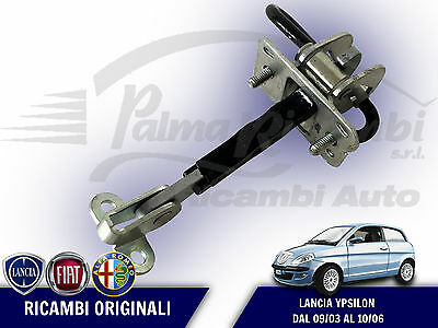 Tie Door Front Lancia Ypsilon From 09/03 Al 10/06 51801791 51758391