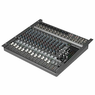 Consola 16 canales Dsp SMP 16.42 USB Synq