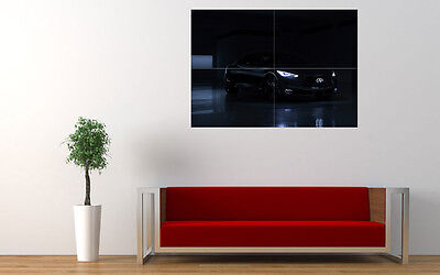 """2015 INFINITI Q60 CONCEPT NEW LARGE ART PRINT POSTER PICTURE WALL 33.1""""x23.4"""""""