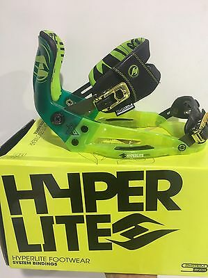 Hyperlite System Bindings Wakeboard Bindings Water Ski Eqipment