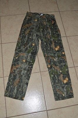 Mothwing Fall Mimicry Camouflage Pants 32X34 Sitka BDU Hunting Camo NWOT
