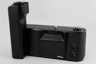 [Excellent++++] Nikon MD-4 Motor Drive for F3, F3HP, F3T  from Japan # 240