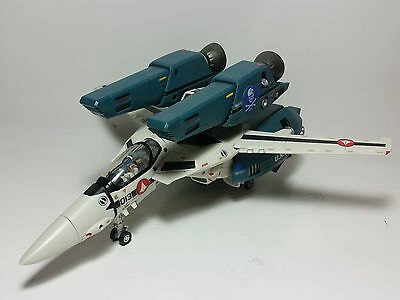 Yamato Macross 1/48 VF-1A Max Jenius Special Super Valkyrie robotech veritech
