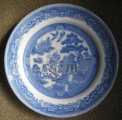 Royal Staffordshire Pottery Plate