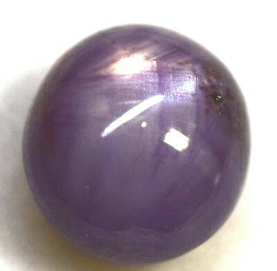 CERTIFIED  100%   NATURAL  PURPLE  SAPPHIRE   3 . 62 cts   untreatedTop Quality