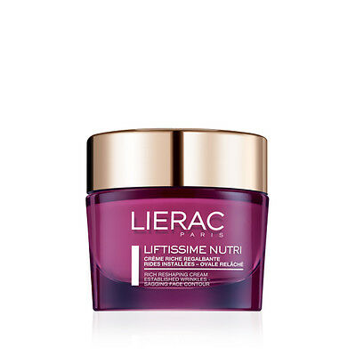 Lierac Liftissime Crema Antirughe Ricca Lifting 50 Ml