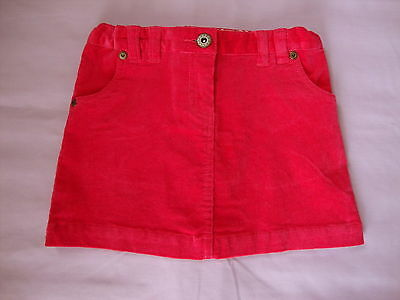 John Lewis Pretty Pink Skirt Size Age 6 Years Old
