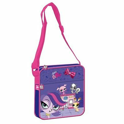 Littlest Pet Shop - Tracollina