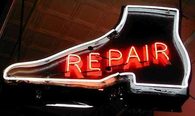 Turnkey Shoe and Leather Repair Business For Sale