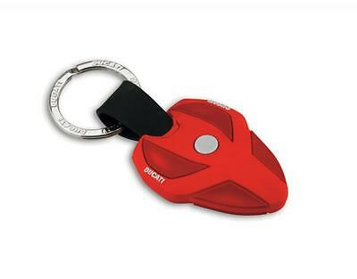 Ducati Panigale Rubber Key Ring Key Holder